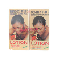Tondex belle Immediate claire plus lotion (pack of 2)