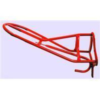 Horse And Livestock Prime - Wall Mount English Seat Saddle Rack
