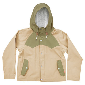 WOMENS 2.5 L BIRCH JACKET