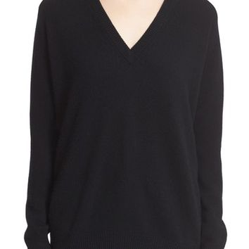 Vince 'Low Vee' Wool & Cashmere Sweater | Nordstrom