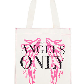 Angels Only Tote - Victoria's Secret - Victoria's Secret