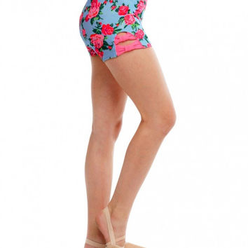 Betsy Johnson Short & Sweet Shorts