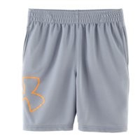 Under Armour Boys' Toddler UA Souped-Up Shorts