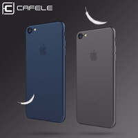 Ultra thin Cover Case for iPhone 7 Cases Simple Series Back Cover Case for iPhone 7 plus Frosted Hard Phone accessories Cases