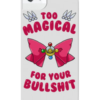 TOO MAGICAL IPHONE CASE