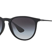 Ray-Ban RB4171 ERIKA Sunglasses | Sunglass Hut