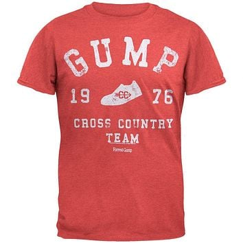 Forrest Gump - Cross Country Soft T-Shirt