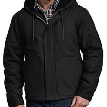 Dickies - Men's Flex Sanded Duck Mobility Jacket