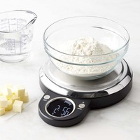 All-Clad Kitchen Scale