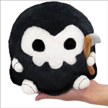 Limited Mini Squishable Grim Reaper