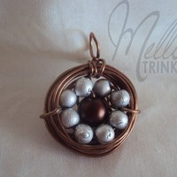Melli's Trinkets | Brown Nest | Online Store Powered by Storenvy