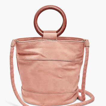 Crossbody With Wood Handles | Lucky Brand
