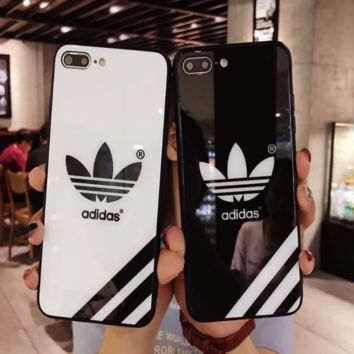 ADIDAS Mirror Case for iPhone XS Max/XR 7P 6S