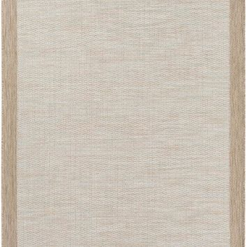 Surya Santa Cruz Border Blue STZ-6001 Area Rug