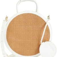 Sole Society Market Canteen Crossbody Bag | Nordstrom