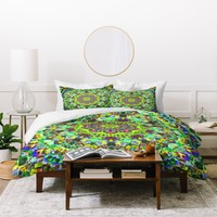 Lisa Argyropoulos Inspire Meadow Duvet Cover