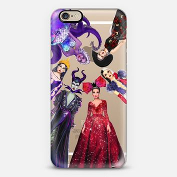 Wicked Queens iPhone 6s case by Sara Eshak | Casetify