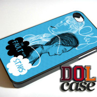 The Fault in Our Stars iPhone Case Cover|iPhone 4s|iPhone 5s|iPhone 5c|iPhone 6|iPhone 6 Plus|Free Shipping| Delta 420