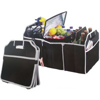 Creative Home Car Trunk Organizer