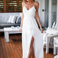Love & Lust Maxi Dress