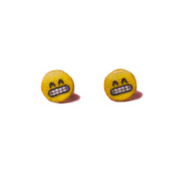 Emoji Eek! Earrings
