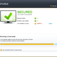 Avast Antivirus 2016 Crack Activation Code