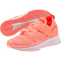 IGNITE evoKNIT Lo Hypernature Women's Training Shoes, buy it @ www.puma.com