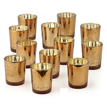 Votive Cup Set | Harvest | Decor | Z Gallerie