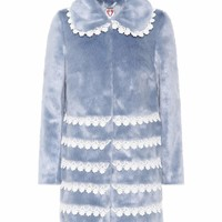 Sol faux fur coat