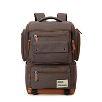 Pen Backpack Ladies Travel Bags [6542363267]