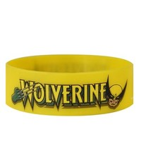 Wolverine Marvel Retro Wristband - Buy Online at Grindstore.com