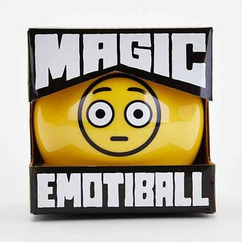 Magic Emotiball- Yellow One