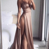 Wish On A Star Evening Dress