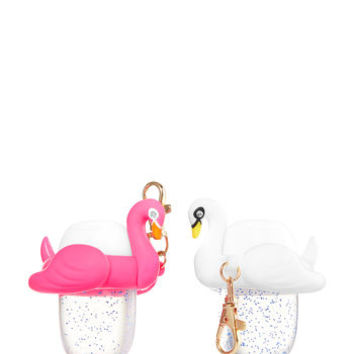 BFF Pool Floats Pair of PocketBac Holders | Bath And Body Works