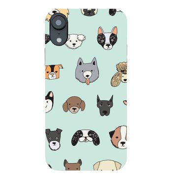 iPhone XR Case - Doggos