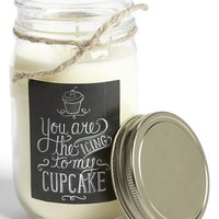 Primitives by Kathy 'Cupcake' Mason Jar Candle | Nordstrom