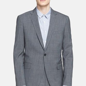 Men's Theory 'Wellar DV Stanlake' Trim Fit Wool Sport Coat