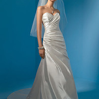 Alfred Angelo style 2031