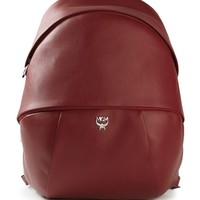 Mcm Medium 'theo' Backpack - Eraldo - Farfetch.com