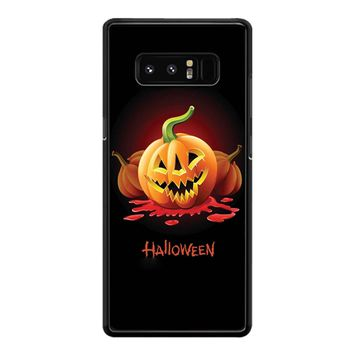 Halloween 014 Samsung Galaxy Note 8 Case