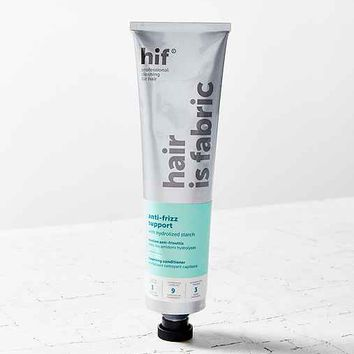 HIF Anti-Frizz Cleansing Conditioner