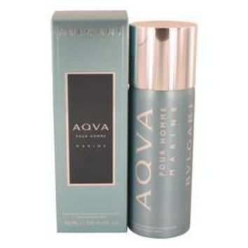 Bvlgari Aqua Marine Body Spray By Bvlgari