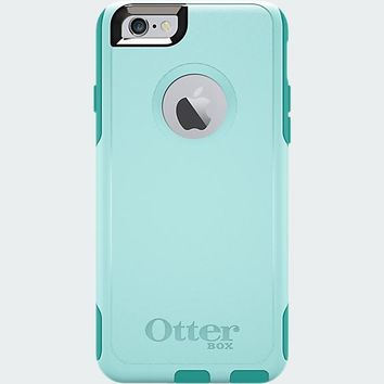 OtterBox Commuter Series for iPhone 6 - Aqua Sky