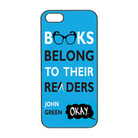 John Green,the fault in our stars,Samsung Galaxy S4 case , Samsung S3 , Note 2, iPhone 4 case , iphone 4S case , iPhone 5 case,iphone cases