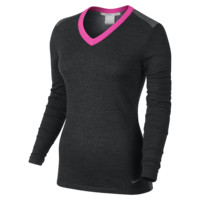 Nike Golf Color-Block Women's Sweater