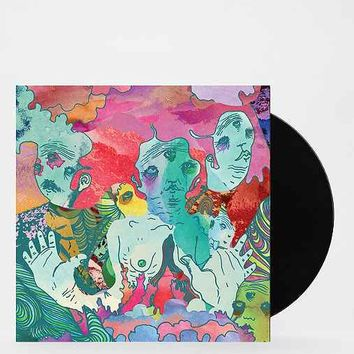 Portugal. The Man - Satanic Satanist LP