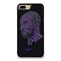 kobe bryant prism iphone 4 4s 5 5s se 5c 6 6s 7 8 plus x case  number 1