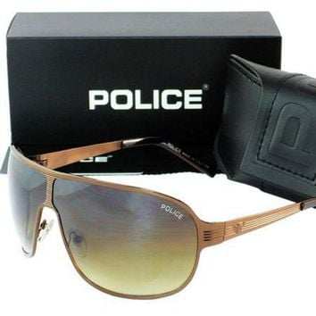 DCCKN7G Police Women Or Men Casual Sun Shades Eyeglasses Glasses Sunglasses