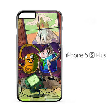Adventure Time Game iPhone 6s Plus Case