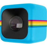 Polaroid CUBE Lifestyle Sports Action Camera (Available in Blue, Black and Red) - Walmart.com